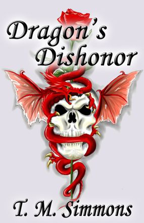 Dragons's Dishonor